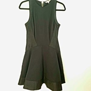 Ted Baker little black dress in perfect condition